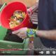 Como evitar infestação na composteira