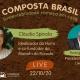 Live Composta Brasil #08 - com Rodrigo Sabatini